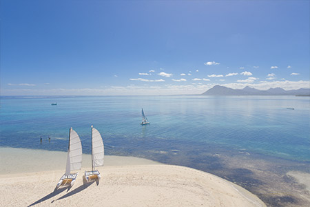 Image - Island-Hopping: Mauritius and Rodrigues