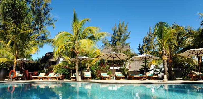 Hotel Coin De Mire Attitude In Bain Boeuf On Mauritius