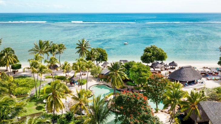 Teaser image of Hilton Mauritius Resort & Spa