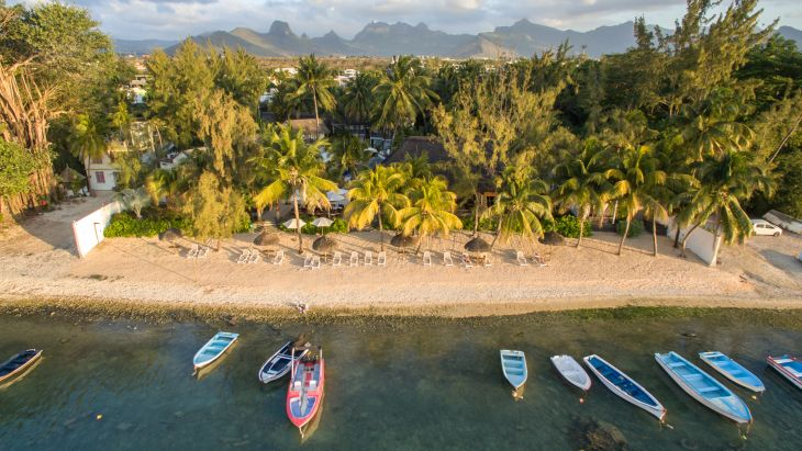 Teaser image of Cocotiers Hotel Mauritius