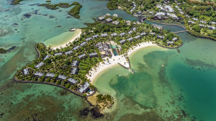 Teaser image of Four Seasons Resort Mauritius at Anahita