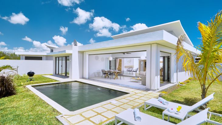 Teaser image of Corail Bleu Private Pool & Garden Villas by LOV