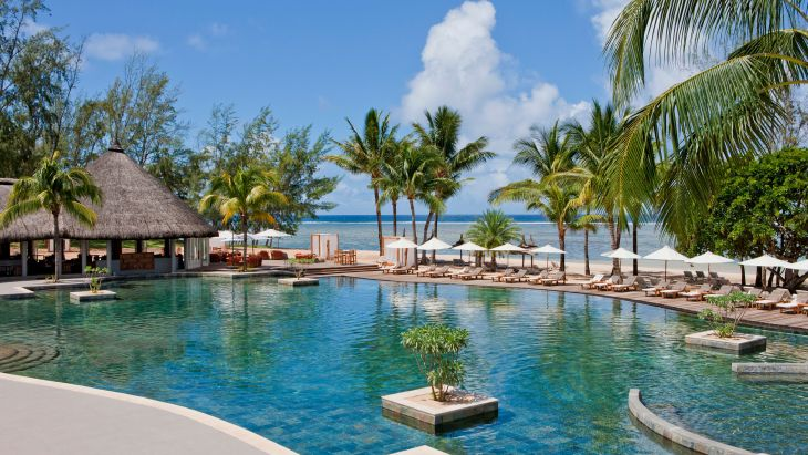 Teaser image of Outrigger Mauritius Beach Resort