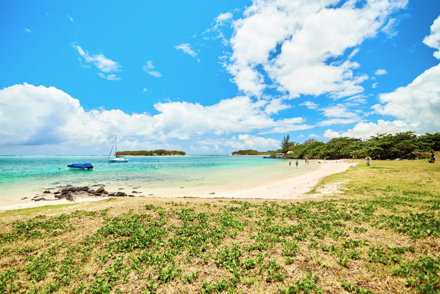 Mauritius holidays - Hotels, Resorts and Apartments on Mauritius
